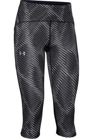 Under Armour CAPRI FLY FAST PRINTED DONNA