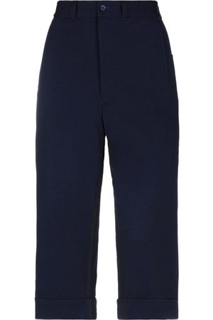 Y-3 PANTALONI - Pantaloni capri