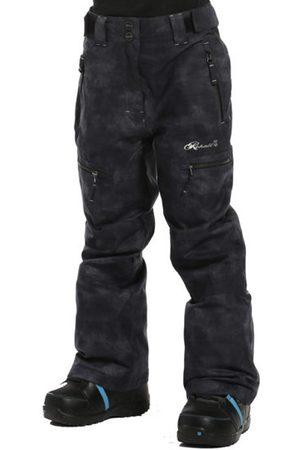 Rehall Keely - pantalone da sci - bambina. Taglia 116