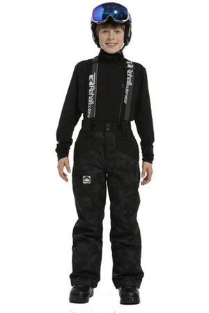 Rehall Bambino Pantaloni - Digger - pantalone da sci - bambino. Taglia 116