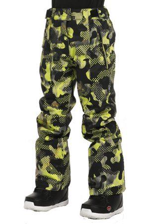 Rehall Bambina Pantaloni - Abby - pantalone da sci - bambina. Taglia 116