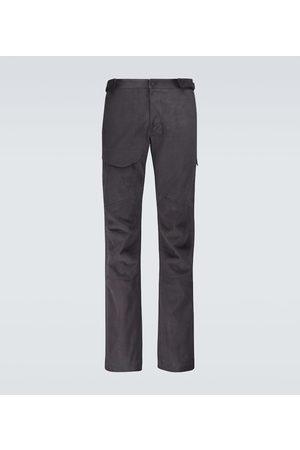 Sease Pantaloni cargo in cotone
