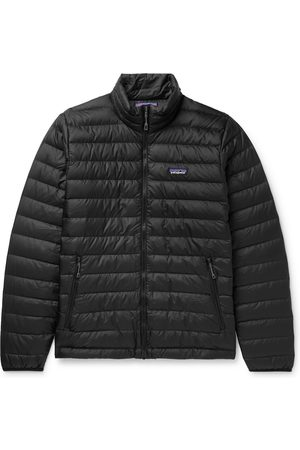 Patagonia Uomo Outdoor jackets - Quilted Ripstop Down Jacket