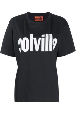 Colville T-shirt con stampa