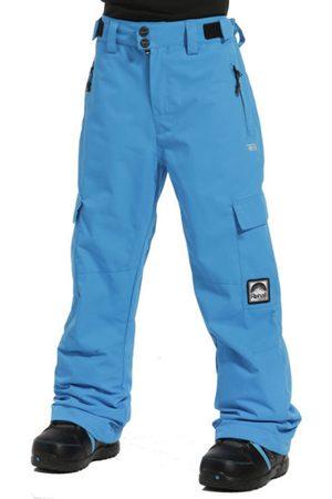 Rehall Edge - pantalone da sci - bambino. Taglia 116