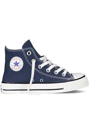 Converse ALL STAR HI CANVAS BAMBINO