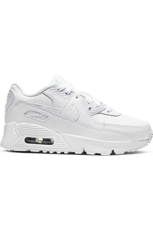 Nike AIR MAX 90 LEATHER BAMBINO