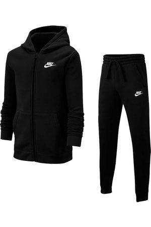 Nike Bambino TUTA FZ C/CAPP CORE BAMBINO