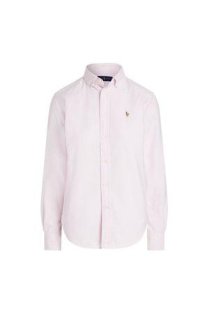 Polo Ralph Lauren Camicia Oxford Classic-Fit