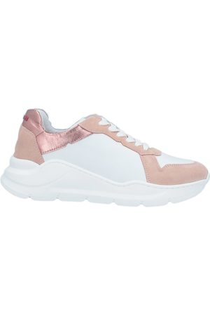 Pollini Donna Sneakers - CALZATURE - Sneakers & Tennis shoes basse