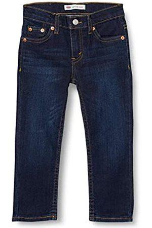 Levi's Lvb 512 Slim Taper Jean Jeans Bambino 6 anni