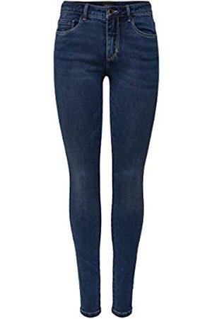 Only Onlroyal Reg Skinny Jea BB Bj13964 Jeans, , 40W / 30L Donna