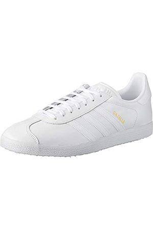 adidas Gazelle, Scarpe Running Unisex Adulto, Bianco , 38 EU