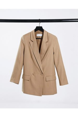 ASOS Perfect - Blazer color cammello