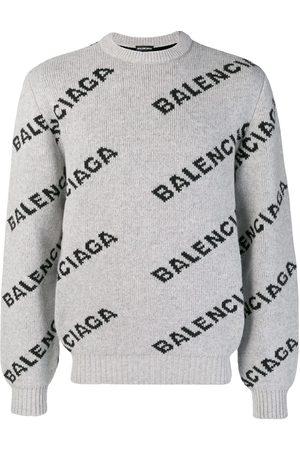 Balenciaga Maglione a girocollo