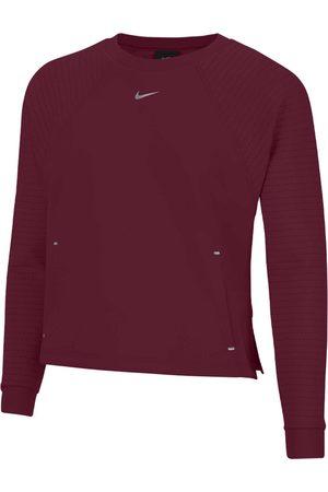 Nike FELPA GIROCOLLO PRO LUXE