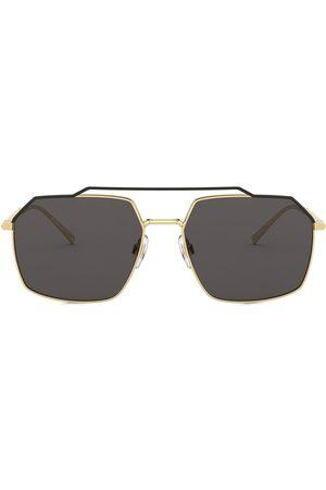 Dolce & Gabbana Occhiali da sole modello aviator