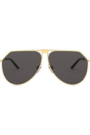 Dolce & Gabbana Eyewear Occhiali da sole modello aviator
