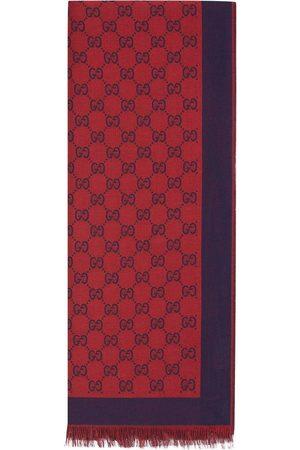 Gucci Sciarpa GG jacquard