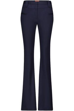Altuzarra Pantaloni Serge in lana