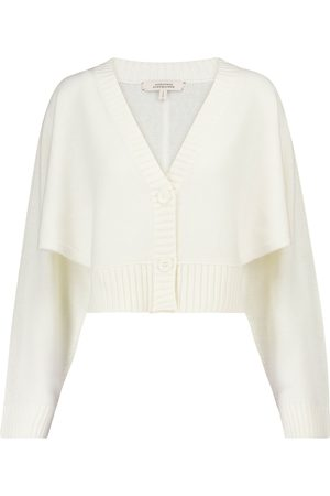 Dorothee Schumacher Cardigan Modern Adventure in lana e cashmere