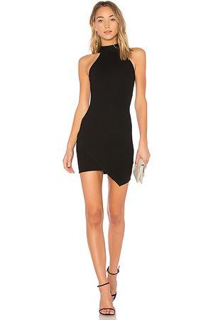 superdown Donna Vestiti estivi - Tegan Wrap Mini Dress in - . Size M (also in XXS, XS, S).
