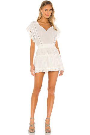 MISA Sarika Dress in - . Size L (also in M, S, XS).