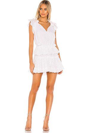 MISA Lilian Dress in - . Size L (also in M, S, XS).