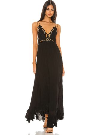Free People Adella Maxi Dress in - . Size L (also in M, S, XS).