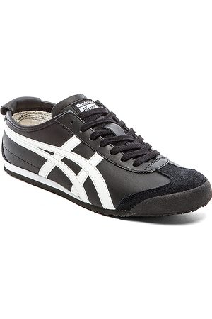 Onitsuka Tiger Mexico 66 in - Black. Size 10 (also in 10.5, 11, 12, 7, 7.5, 8, 8.5, 9, 9.5).