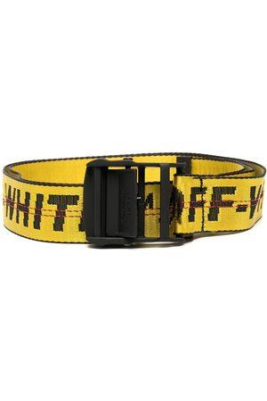 OFF-WHITE Cintura con fibbia