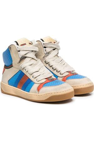 Gucci Sneakers alte - Toni neutri