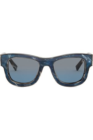 Dolce & Gabbana Eyewear Occhiali da sole Domenico rettangolari