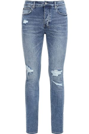 "KSUBI Jeans ""chitch Runaway"" In Denim"