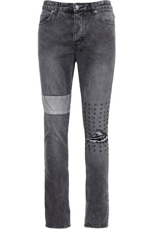 "KSUBI Jeans Slim Fit ""chitch Dynamo"" In Denim"