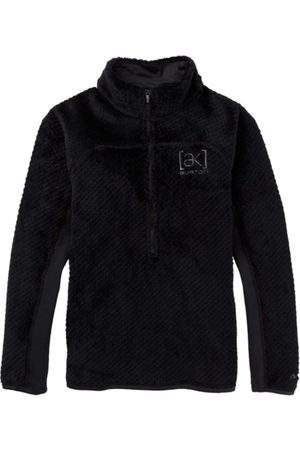 Burton Donna Abbigliamento sportivo - PILE 1/2 ZIP AK BAKER HI-LOFT DONNA