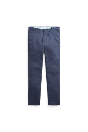 Polo Ralph Lauren Pantaloni chino stretch Slim-Fit