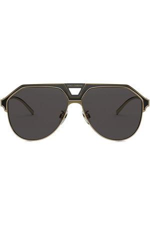 Dolce & Gabbana Uomo Occhiali da sole - Occhiali da sole modello aviator