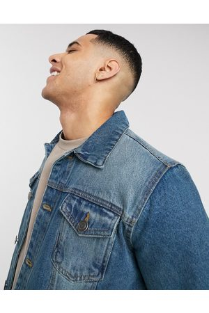 Brave Soul Giacca di jeans slim fit