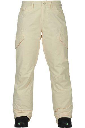 Burton Pantalone fly donna