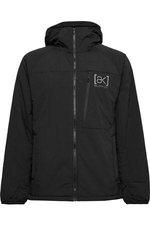 Burton [ak] Helium Slim-Fit Padded Stretch-Nylon Hooded Ski Jacket