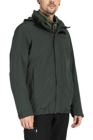 Vaude M Rosemoor 3in1 II - giacca trekking - uomo. Taglia L