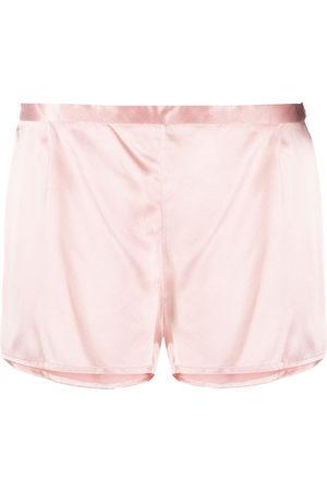 La Perla Donna Shorts sportivi - Shorts sportivi con vita elasticizzata