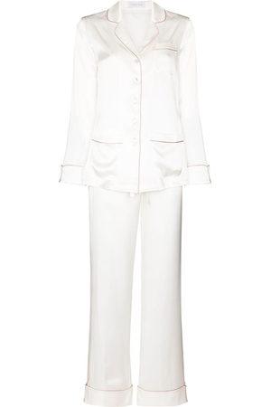 Olivia von Halle Donna Bikini - Set pigiama due pezzi
