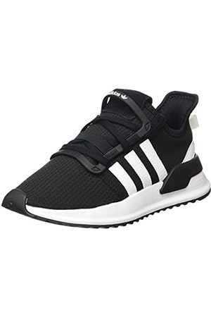 adidas U_Path Run, Scarpe da Ginnastica Mens, Nero , 44 2/3 EU