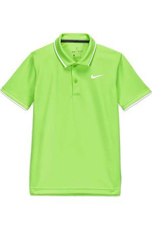 Nike COURT DRI-FIT POLO JUNIOR