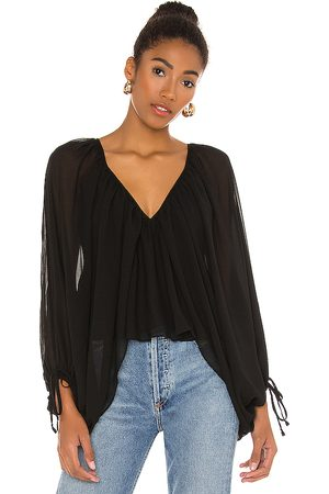 Tularosa Donna Top - Nola Top in - . Size L (also in XXS, XS, S, M, XL).