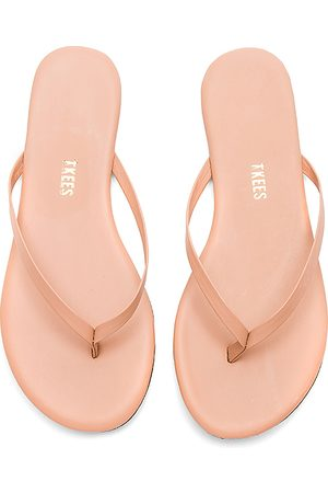 Tkees Foundations Matte Flip Flop in - Brown. Size 10 (also in 6, 7, 5, 8, 9).