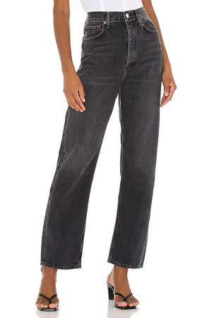 AGOLDE Donna 90's Mid Rise Loose in . Size 25 (also in 26, 27, 28, 29).