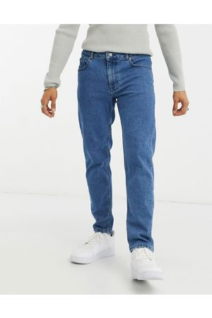 ASOS Jeans stretch affusolati lavaggio medio rétro